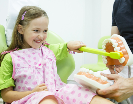 Johnstown Dentist Pediatric Dentistry - Elements Dental of